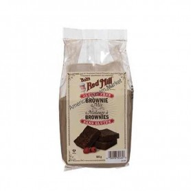 Bob's red mill brownie mix