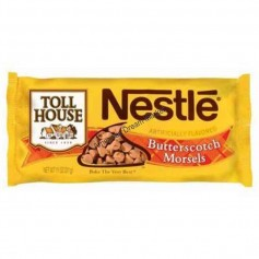 Toll house nestle pépite caramel