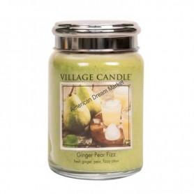 VC Grande jarre ginger pear fizz