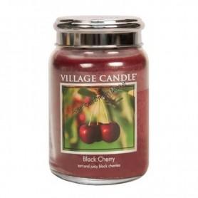 VC Grande jarre black cherry