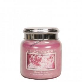 VC Moyenne jarre cherry blossom