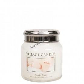 VC Moyenne jarre powder fresh