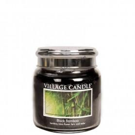 VC Moyenne jarre black bamboo