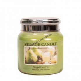 VC Moyenne jarre ginger pear fizz