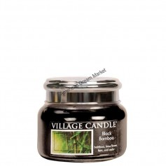 VC Petite jarre black bamboo