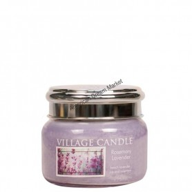 VC Petite jarre rosemary lavender