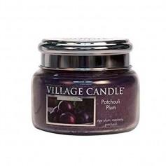 VC Petite jarre patchouli plum