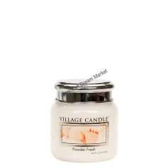 VC Mini jarre powder fresh