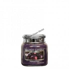 VC Mini jarre patchouli plum
