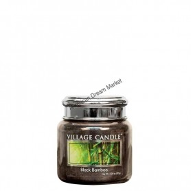 VC Mini jarre black bamboo