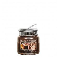 VC Mini jarre brownie delight
