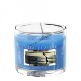 VC Votive verre summer breeze