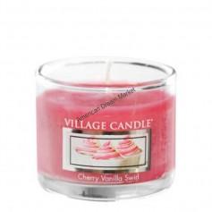 VC Moyenne jarre cherry vanilla swirl