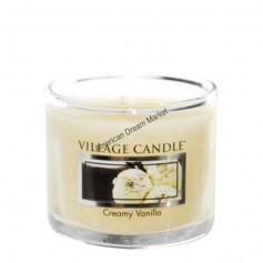 VC Votive verre creamy vanilla