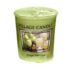 VC Votive ginger pear fizz