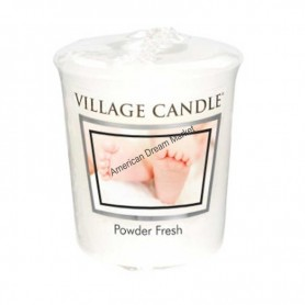 VC Votive powder fresh