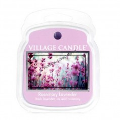 VC Cire rosemary lavender