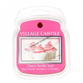 VC Cire cherry vanilla swirl