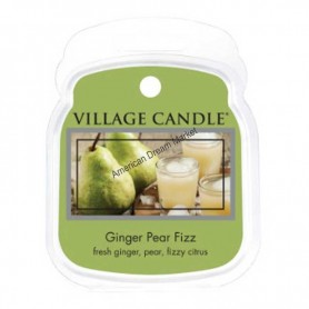 VC Cire ginger pear fizz