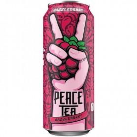 Peace tea raspberry