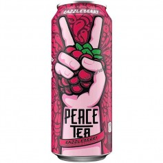 Peace tea raspberry