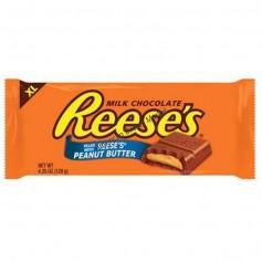 Reese's peanut butter bar XL