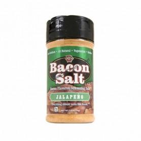 J&d's bacon salt jalapeño