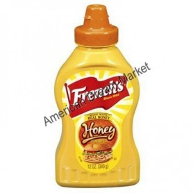 'FRENCH''S HONEY MUSTARD / MOUTARDE AU MIEL'
