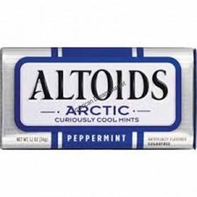 Altoids artic peppermint