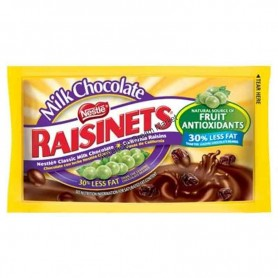 Raisinets milk chocolate