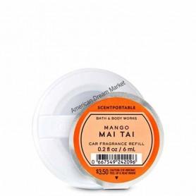 Scentportable recharge mango mai tai