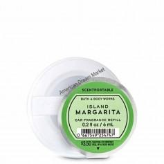 Scentportable recharge island margarita