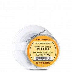 Scentportable recharge sun washed citrus