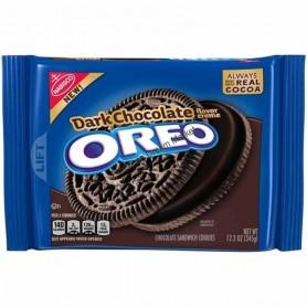 Oreo dark chocolate