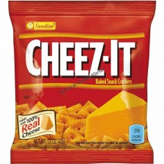 Cheez it crackers original PM