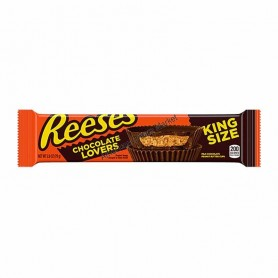 Reese's chocolate lovers cup king size
