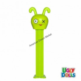 Pez ugly dolls ox