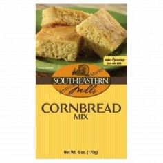 Southeastern mills cornbread mix