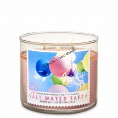 BBW bougie salt water taffy