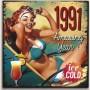 Magnet vintage 1991