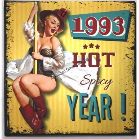 Magnet vintage 1993