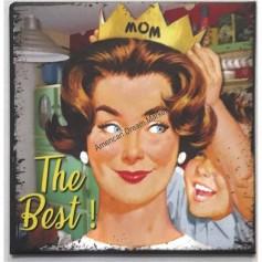 Magnet vintage mom the best