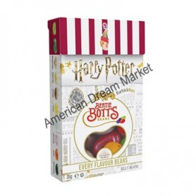 Jelly belly Harry Potter bonbon de bertie - 34 Gr