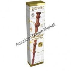 Harry Potter baguette chocolat albus dumbledore