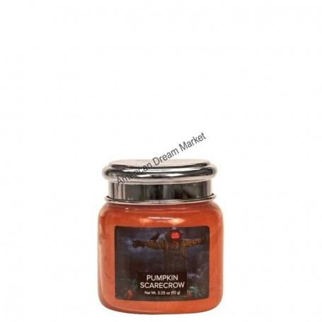 VC Mini jarre pumpkin scarecrow