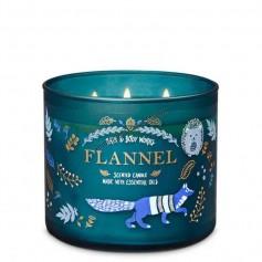 BBW bougie flannel