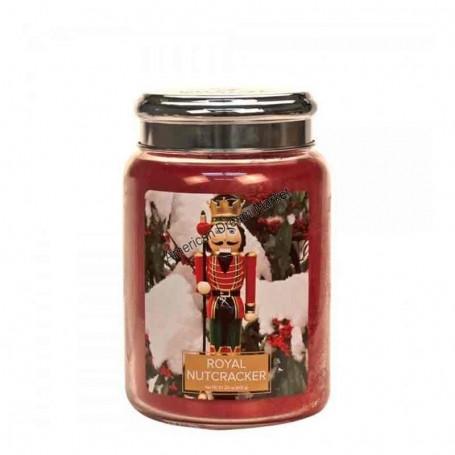 VC Grande jarre royal nutcracker