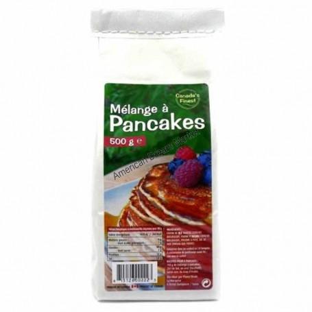 Mélange à pancake