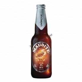 Bière maudite
