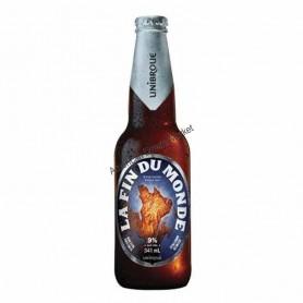 Bière la fin du monde